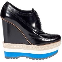 10 Gorgeous Black Prada High Heels ...