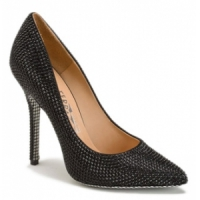 7 Gorgeous Black Salvatore Ferragamo High Heels ...