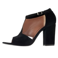 16 Hot Black Sigerson Morrison High Heels ...
