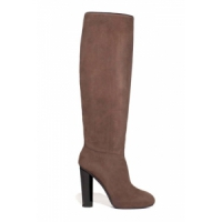 3 Beautiful Brown Aperlaï High Heels ...