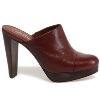 4 Hot Brown Cole Haan High Heels ...
