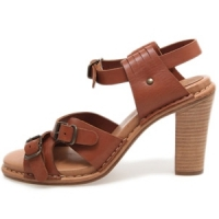 4 Fabulous Brown See by Chloé High Heels ...