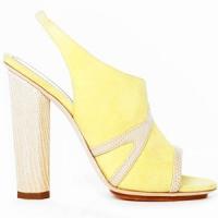 3 Hot Pastel Aperlaï High Heels ...