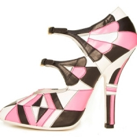 7 Beautiful Pastel Miu Miu High Heels ...