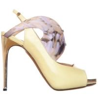 9 Chic Pastel Nicholas Kirkwood High Heels ...