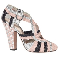 4 Beautiful Pastel Prada High Heels ...