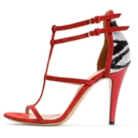 14 Hot Red Viktor & Rolf High Heels ...