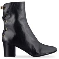 3 Beautiful Black Sigerson Morrison Mid-heels ...