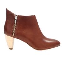 3 Hot Brown Loeffler Randall Mid-heels ...