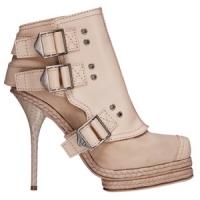 5 Fabulous Beige Christian Dior Platform Shoes ...