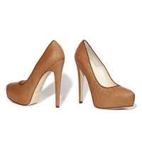 9 Chic Brown Brian Atwood Pump Shoes ...
