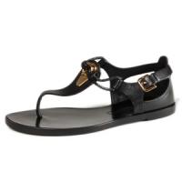 11 Chic Black Ralph Lauren Sandals ...