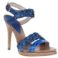 11 Gorgeous Blue Alexandre Birman Sandals ...