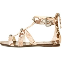 4 Beautiful Brown Miu Miu Sandals ...