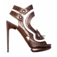 11 Glamorous Brown Nicholas Kirkwood Sandals ...