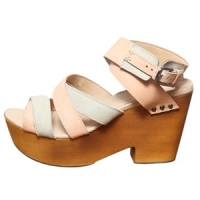 4 Glamorous Camel Rag & Bone Sandals ...