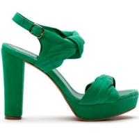 3 Stylish Green Tila March Sandals ...