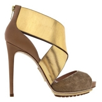 7 Hot Metallic Alejandro Ingelmo Sandals ...