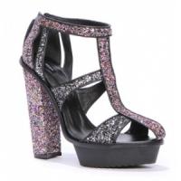 3 Chic Metallic versus Sandals ...