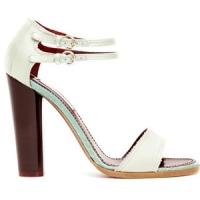 11 Hot Pastel Nina Ricci Sandals ...