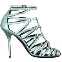5 Stylish Pastel Pierre Hardy Sandals ...