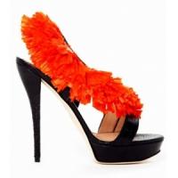6 Stylish Red Aperlaï Sandals ...