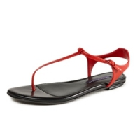 4 Glamorous Red Ralph Lauren Sandals ...