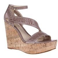4 Gorgeous Taupe Alexandre Birman Sandals ...