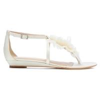 4 Fabulous White Loeffler Randall Sandals ...
