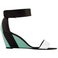 6 Gorgeous Green Pierre Hardy Wedges ...