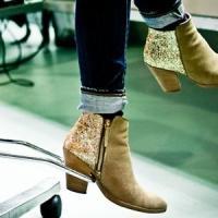 10 Fabulously Stylish Ankle Boots ...