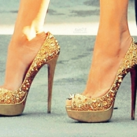 7 Glam Evening Shoes ...