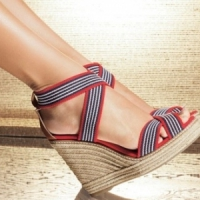 8 Tips on How to Wear Wedges ...