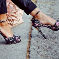 7 Stylish Ankle Strap Heels ...