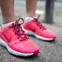 8 Tips for Choosing Athletic Shoes ...