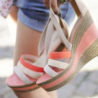 7 Fabulous Wedges for Summer 2012 ...