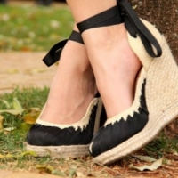 7 Ways to Style Your Espadrilles ...