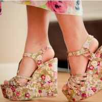 9 Gorgeous Shoes for a Fab Garden Party ...