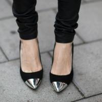 7 Trendy Cap Toe Shoes ...
