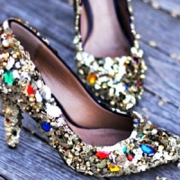 7 Perfect Fall Party Shoes ...