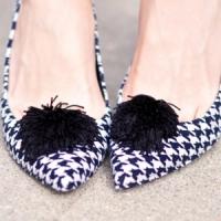 9 Fab DIY Shoe Tutorials ...