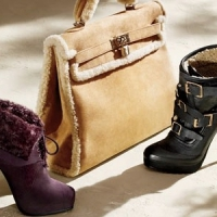 7 Snug Pairs of Shearling Boots ...
