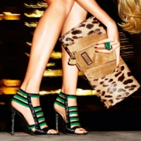 8 Pretty High Heel Party Shoes to Rock ...