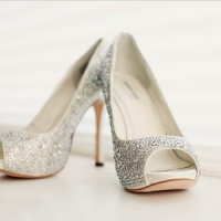 7 Sparkling New Year's Eve Shoes ...
