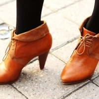 8 Beautiful Oxford Booties ...