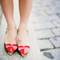 7 Sweet Shoes for Valentine's Day ...