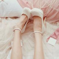 8 Marvelous Mary Jane Shoes ...