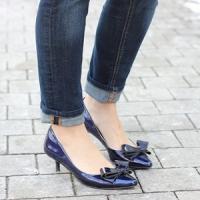 8 Classy Kitten Heels ...