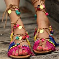 What You Need to Know to Buy a Perfect Pair of Sandals ...