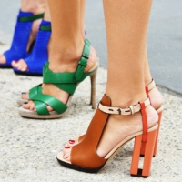 How to Wear High Heels without Damaging Your Feet ...